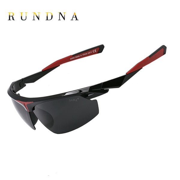 Outdoor Sport Men Polarized Cycling Sunglasses(BUY 2PCS TO GET 10% OFF)