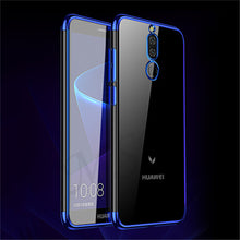 Load image into Gallery viewer, Anti-knock Soft TPU Case For Huawei Honor 8 Pro 9 V10 V9 Mate 9 10 Pro Lite