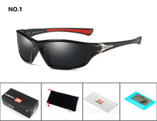 Load image into Gallery viewer, Mirror Night Vision Aviator Goggles Shades Polarized Sunglasses(BUY 2 TO GET 10% OFF)