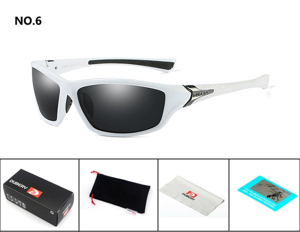Mirror Night Vision Aviator Goggles Shades Polarized Sunglasses(BUY 2 TO GET 10% OFF)