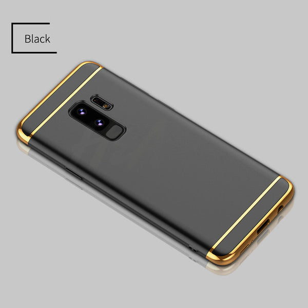 Luxury Full Protective Phone Case For Samsung Galaxy S9/S8 Plus/S7 Edge(BUY 2PCS TO GET 15% OFF)