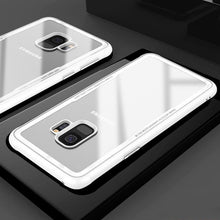 Load image into Gallery viewer, Luxury 9H Tempered Glass Case For Samsung S9/S9 Plus(BUY 2 TO GET 15% OFF)