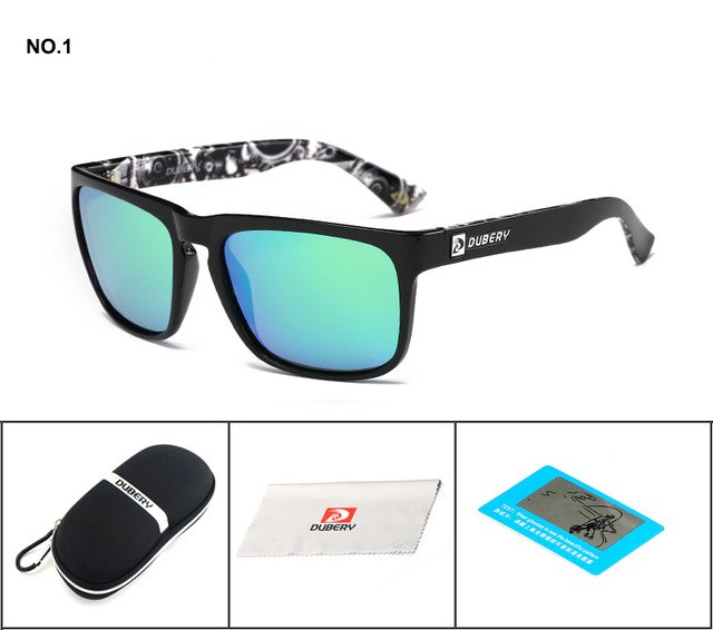 2018 Vintage Men Driving Polarized Sunglasses(BUY 2PCS TO GET 10% OFF)