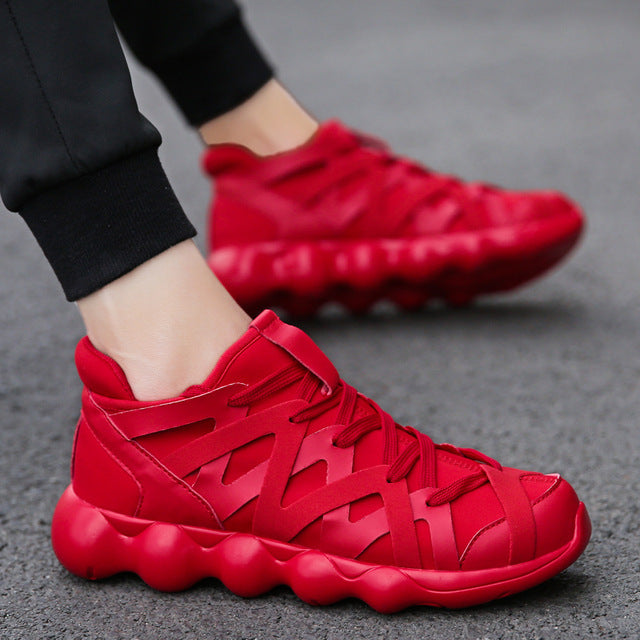 2018 Fashion Men Comfortable Running Shoes(BUY 2PCS TO GET 10% OFF)
