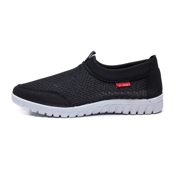New Spring Breathable Mesh Fisherman Shoes(BUY 2 TO GET 10% OFF)