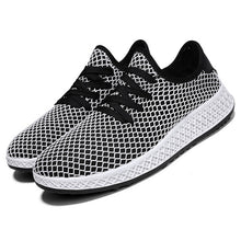 Load image into Gallery viewer, Breathable Mesh Running Shoes For Men