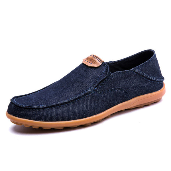 New Arrival Men Breathable Casual Canvas Shoes(BUY 2PCS TO GET 10% OFF)