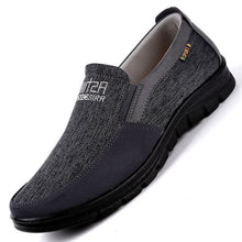 Load image into Gallery viewer, Big Size Men Soft Comfortable Canvas Casual Shoes(BUY 2PCS TO GET 10% OFF)