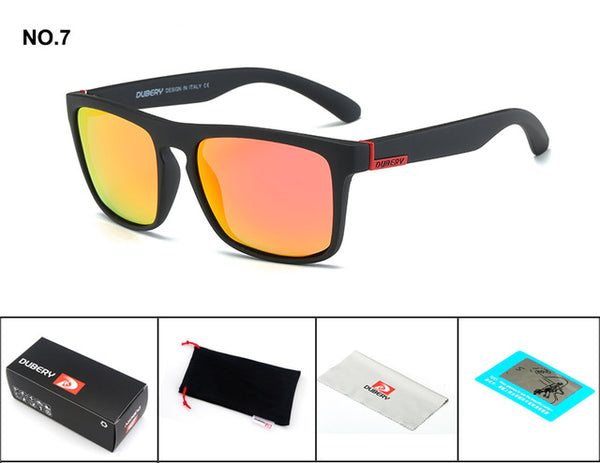 Polarized Sunglasses Men's Driving Shades(BUY 2 TO GET 10% OFF)