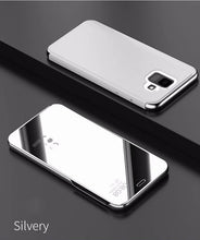 Load image into Gallery viewer, Dirt Resistant Luxury Mirror Coque Mobile Phone Cases For Huawei P20 P20lite P20pro