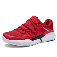 Load image into Gallery viewer, Plus Size Light Weight Men's Running Shoes(BUY 2PCS TO GET 10% OFF)