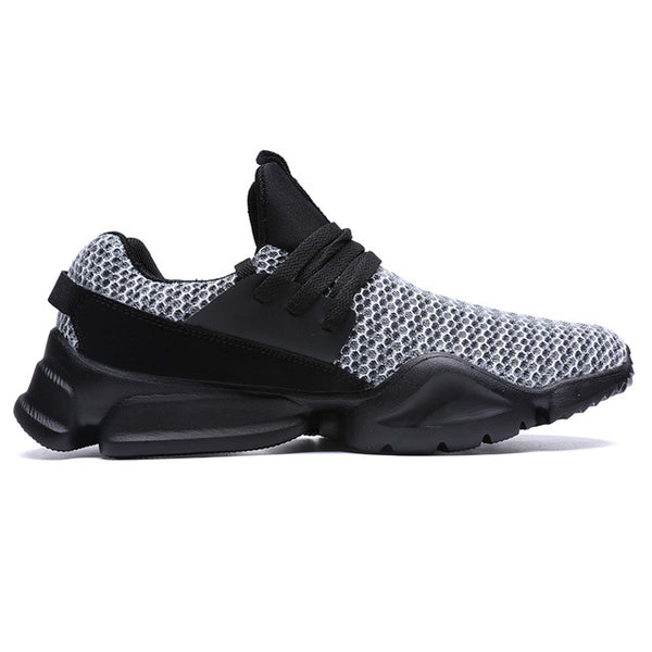 Fashion Male Sports Running Jogging Sneaker