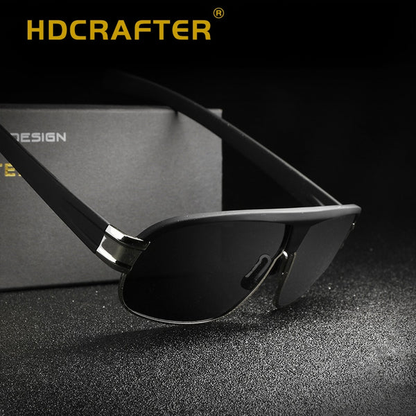 2019 UV400 Vintage Men Pilot Polarized Sunglasses(BUY 2 TO GET 10% OFF)