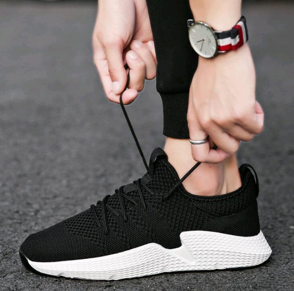 Fashion Male Casual Sneaker