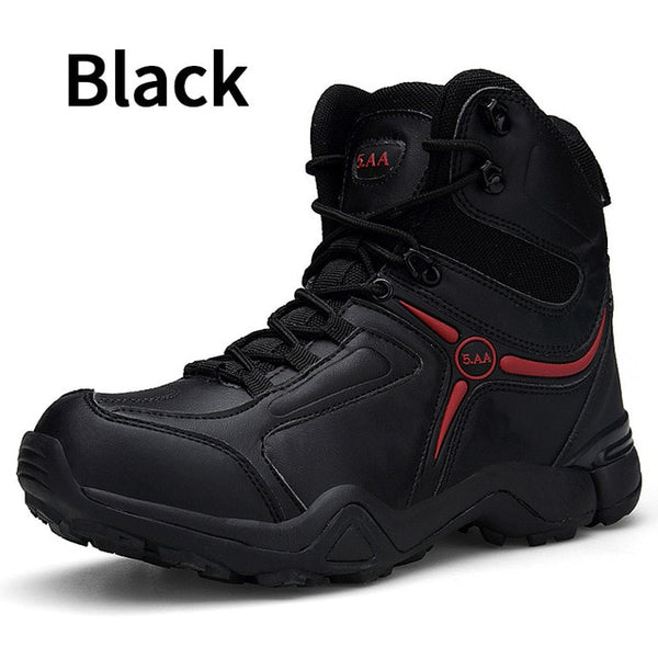 Outdoor Men Tactical Desert Combat Boots(BUY 2 TO GET 10% OFF)