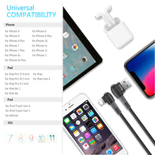 Load image into Gallery viewer, 90 Degree Fast Charging USB Cable for iPhone(BUY 2PCS TO GET 15% OFF)