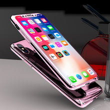 Load image into Gallery viewer, Minimalist Design Business Phone Case for iPhone X/7/8/6s Plus(BUY 2PCS TO GET 15% OFF)