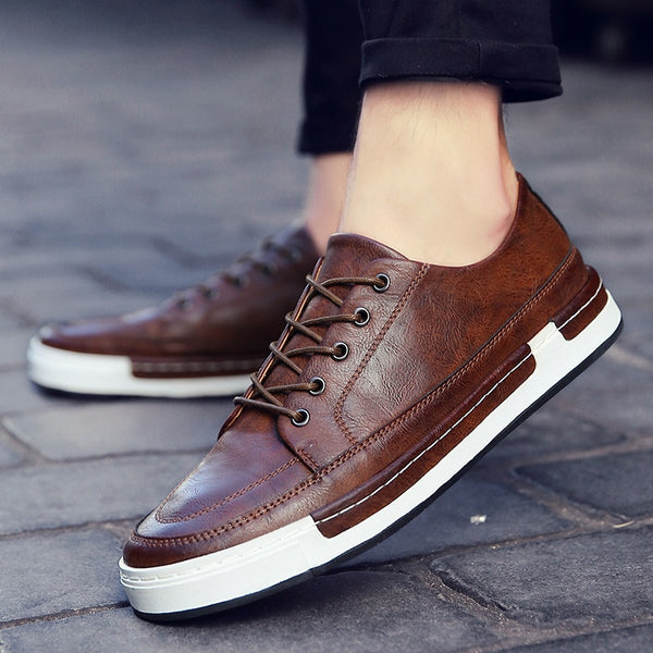 2018 Plus Size Vintage Men Casual Shoes(BUY 2 TO GET 10% OFF)