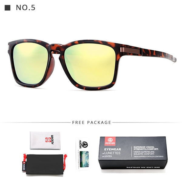 New Listing Men Sport Polarized Sunglasses(BUY 2PCS TO GET 10% OFF)