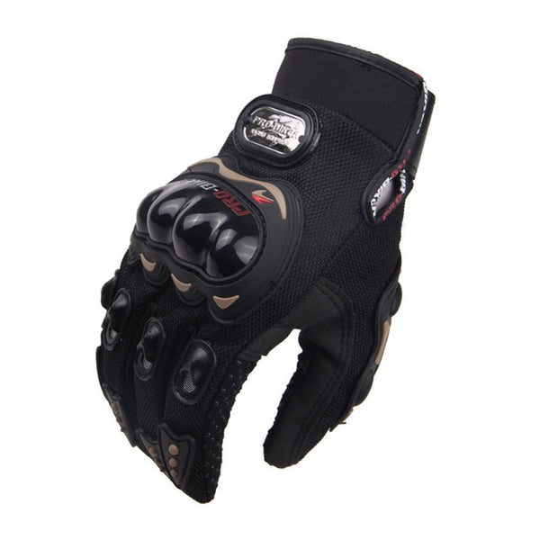 Full Finger Knight Motorcycle Riding Gloves(BUY 2PCS TO GET 10% OFF)