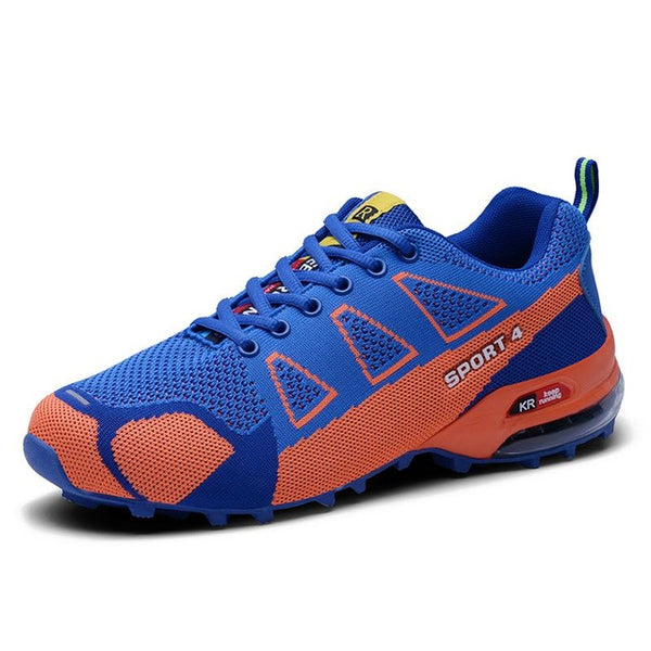 New 2018 Men Outdoor Air Walking Running Shoes(BUY 2PCS TO GET 10% OFF)