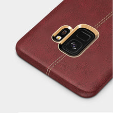 Load image into Gallery viewer, 2018 Business Retro Leather Case for Samsung S9/S9Plus(BUY 2PCS TO GET 15% OFF)