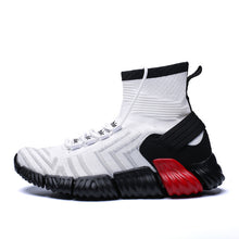 Load image into Gallery viewer, New Fashion Light Men Fly Weave Sneakers(BUY 2 TO GET 10% OFF)
