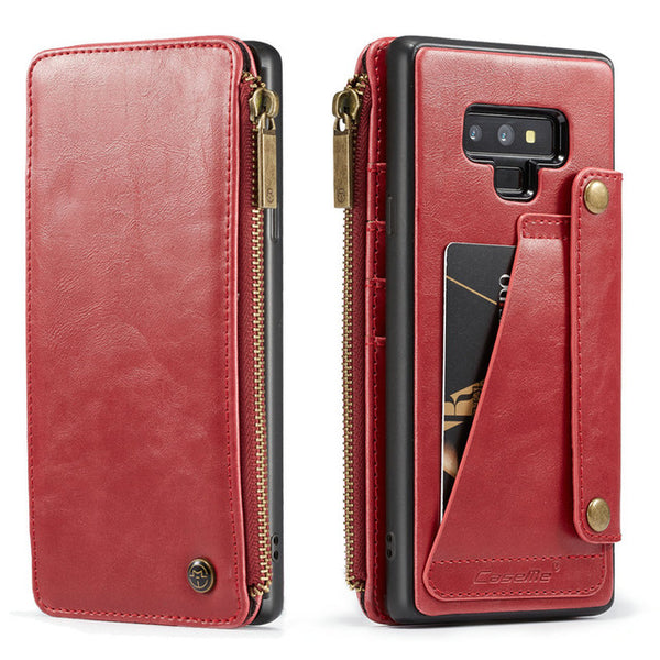 Luxury Detachable Leather Wallet Case For Samsung Note 9(BUY 2PCS TO GET 15% OFF)
