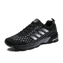 Load image into Gallery viewer, New Breathable Light weight Lace Up  Hard Court Male Sneakers(BUY 2 TO GET 10% OFF)