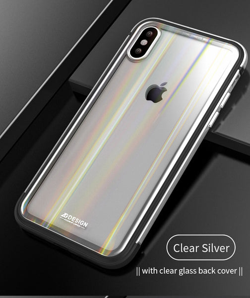 iphone 8 plus alluminium case