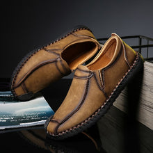 Load image into Gallery viewer, Luxury Italian Men Leather Driving Moccasins(BUY 2PCS TO GET 10% OFF)