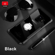 Load image into Gallery viewer, Luxury Transparent 360 Full Protective Case For Samsung S9/S9 Plus(BUY 2 TO GET 15% OFF)