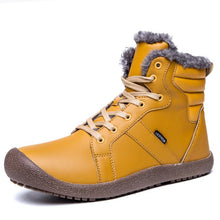 Load image into Gallery viewer, 2018 Plus Size Male Waterproof Comfortable Safety Boots(BUY 2 TO GET 10% OFF)