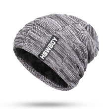Load image into Gallery viewer, 2018 New Men's Warm knitting Beanie(BUY 2 TO GET 10% OFF)