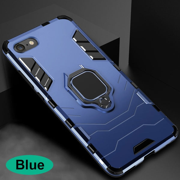 Luxury Shockproof Armor Case For iPhone 7/8 Plus/X/XS(BUY 2 TO GET 15% OFF)