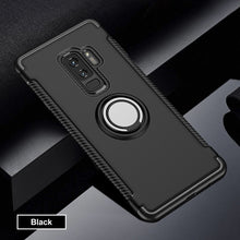 Load image into Gallery viewer, Luxury Shockproof Holder Stand Case For Samsung S8 /S9 Plus/S7 edge(BUY 2 TO GET 15% OFF)