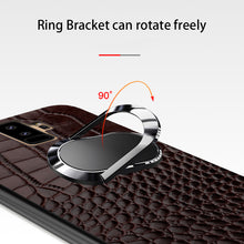 Load image into Gallery viewer, Luxury Magnetic Ring Holder Case For Samsung S9 Plus/S7/Note 8(BUY 2 TO GET 10% OFF)