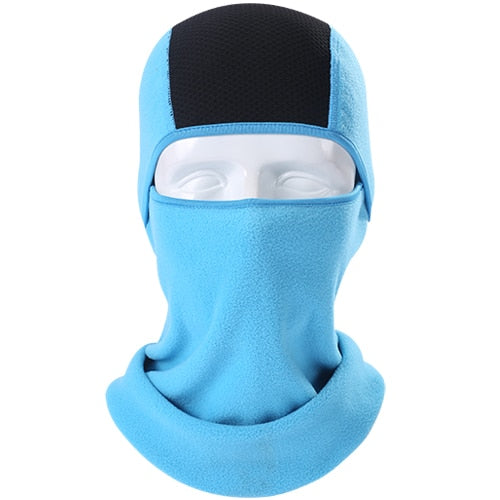 Winter Thermal Fleece Cycling Snowboard Mask(BUY 2 TO GET 10% OFF)