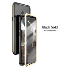 Load image into Gallery viewer, Metal Magnetic Adsorption All Inclusive Case For Samsung S9/S9 Plus(BUY 2 TO GET 10% OFF)