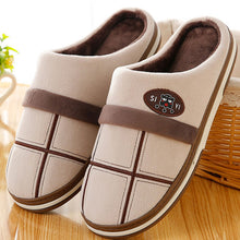 Load image into Gallery viewer, Fashion Men Soft Non-slip House Slippers(BUY 2 TO GET 10% OFF)