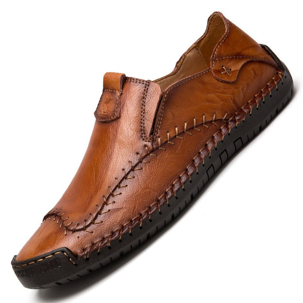 2019 NEW Men's Handmade Driving Shoes(BUY 2 TO GET 10% OFF)