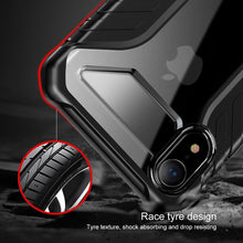 Load image into Gallery viewer, Soft Transparent Tire Pattern Case for iPhoneX/Xs Max/XR(BUY 2 TO GET 10% OFF)