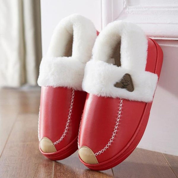 2018 Unisex Fashion Indoor Warm Slippers(BUY 2 TO GET 10% OFF)