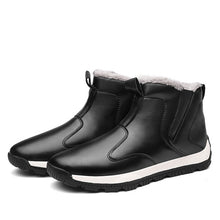 Load image into Gallery viewer, 2018 Winter Men Leather Casual Snow Boots(BUY 2 TO GET 10% OFF)