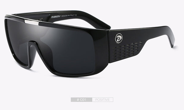 Retro Male Goggle Sunglasses(BUY 2 TO GET 10% OFF)