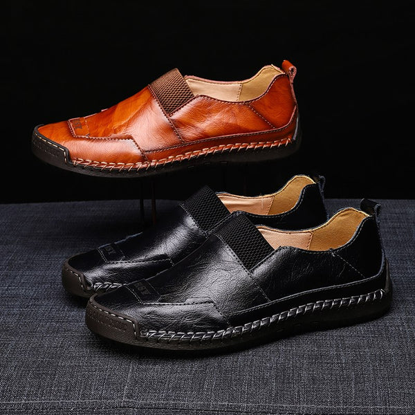 2018 Plus Size Men Comfortable Casual Loafers(BUY 2 TO GET 10% OFF)