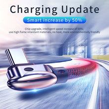 Load image into Gallery viewer, 90 Degree Type-C Fast Charging Data Cable for Samsung(BUY 2PCS TO GET 10% OFF)