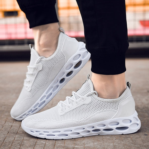 2019 Fashion Lightweight Men Jogging Sneaker(BUY 2 TO GET 10% OFF)