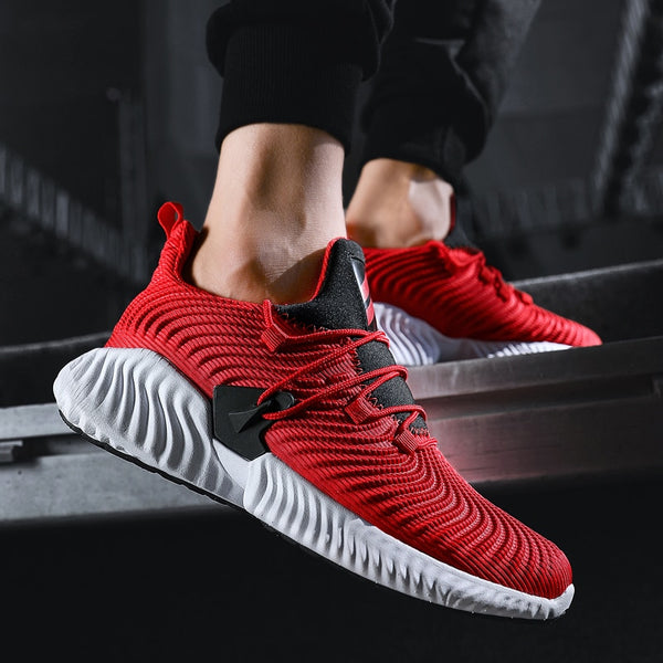 Brand New Men 3D Jogging Training Sneakers(BUY 2 TO GET 10% OFF)