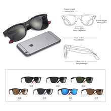 Load image into Gallery viewer, Classic Men Goggle UV400 Polarized Sunglasses(BUY 2 TO GET 10% OFF)